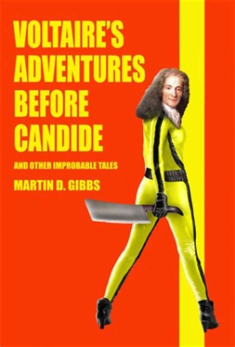 Voltaire candide literary analysis